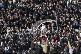 """Benedicto XVI dice que en su pontificado ha tenido momentos """"difíciles"""""""