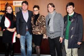 La Associació de periodistes i escriptors gastronòmics de Balears entrega sus premios anuales