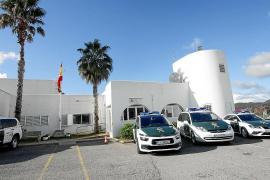 JUCIL denuncia que la falta de efectivos impide garantizar la seguridad ciudadana en Ibiza
