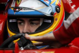 Alonso califica de «prácticamente perfecta» la tanda de entrenamientos