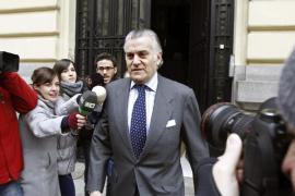 Bárcenas denuncia al PP por el robo de dos ordenadores de su despacho