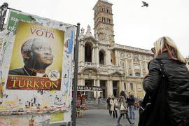 La fecha del cónclave se decidirá con todos los electores en el Vaticano