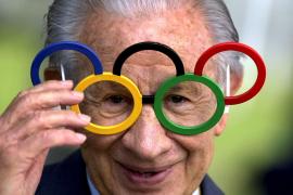 Muere el 'padre' del olimpismo moderno