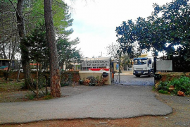 El PSOE exige la protección de la escoleta de Benirrás ante posibles incendios forestales