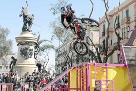 El barcelonés Toni Bou, principal candidato al triunfo