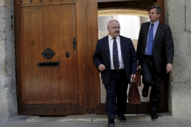 La Fiscalía pide una fianza civil de 4,8 millones para el ex conseller Cardona
