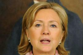 Clinton agradece a España el futuro aumento de tropas en Afganistán