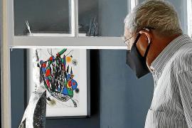 Alaior estrena un espacio de arte contemporáneo