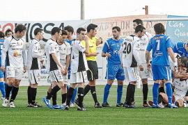 La Peña Deportiva, el 'abusón' del balompié español
