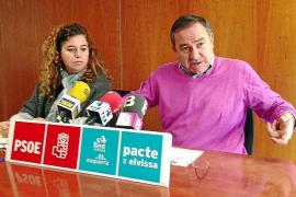 PSOE-Pacte alerta de que el Consell puede perder 6 millones de inversiones estatutarias