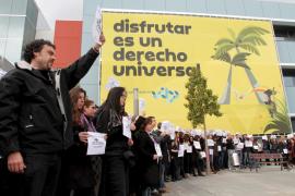 Orizonia presenta un ERE que afecta a 2.329 trabajadores