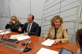 El Govern redactará ocho proyectos de Vila y Sant Josep y les ahorrará un gasto de 200.000 euros