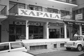 Un triple crimen en s'Aranjassa con transfondo mafioso