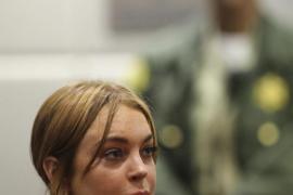 Lindsay Lohan, arresto domiciliario o cárcel