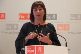 """El PSIB avisa que Bauzá hará un recorte """"terrorífico"""" para bajar el déficit al 0,7%"""