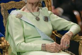 Fallece la princesa Lilian de Suecia