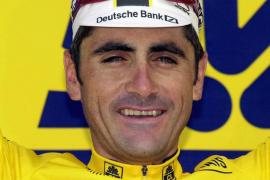 Laurent Jalabert, herido grave al ser atropellado cuando entrenaba