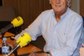 El periodista Pepe Domingo Castaño, hospitalizado por una leve afección cardíaca