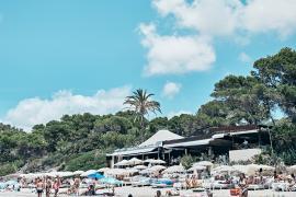 Malibu Beach Club Ibiza cierra hasta el 3 de agosto a causa del coronavirus