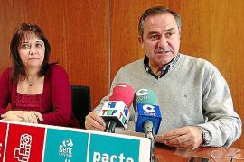 Tarrés: «Delgado no será capaz de destruir la fortaleza de la marca Eivissa»