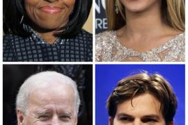 Una larga lista de celebrities sufre el ataque de un hacker