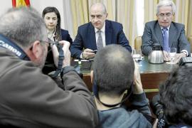 La policía desconoce la autoría y la difusión del 'informe' sobre Mas