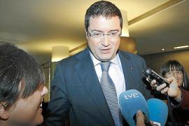Óscar López rinde cuentas ante los socialistas por la moción de Ponferrada