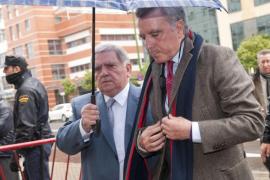 Dos testigos aseguran que Ortega Cano iba a «gran» velocidad