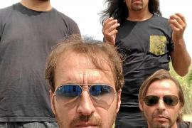 Pep Pujol y los suyos ya tienen su propia banda: Idò Mata'ls Band