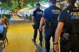 Hila avisa de que habrá control policial antibotellones todos los fines de semana