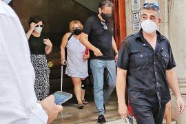 Los denunciantes del 'caso Puertos' ratifican sus sospechas ante la juez