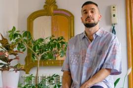 El joven ibicenco Slim Samurai destaca con su trabajo musical 'Nimbo'