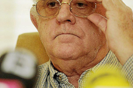 La Audiencia confirma la rebaja a 200.000 euros de la fianza de Tuells y López por presunta «denuncia falsa»