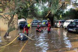 Formentera refuerza los servicios de bomberos, limpieza y mantenimiento de calles