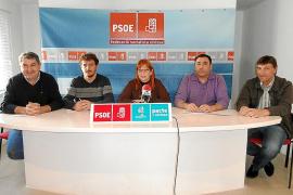 PSOE-Pacte critica que la Isla perderá 42 policías turísticos con la nueva ley de coordinación