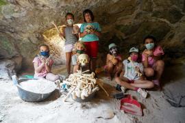 El lado más divertido de la arqueología y la historia de nuestras civilizaciones