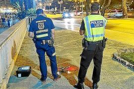 Emergèncias defiende que el dron antibotellón se utilizó en Palma de manera correcta