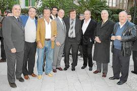 Miquel Bestard recibe el Cornelius Aticus