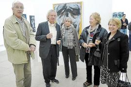 Exposición en la Fundació Lichter de Alaró