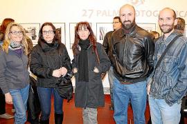 Entrega de premios de la XXVII Palma Fotogràfica