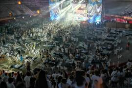 El PP denuncia que Emergències alertó de los riesgos del concierto que originó el megabrote