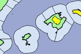 Mallorca, en alerta amarilla por altas temperaturas