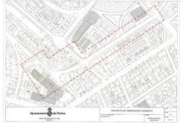 Aprobado el proyecto de reurbanización del barrio de Son Dameto
