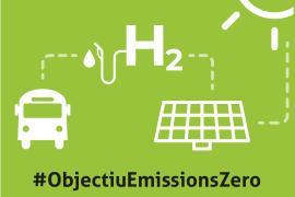 Palma adquiere 5 autobuses con pila de hidrógeno por 4,8 millones de euros