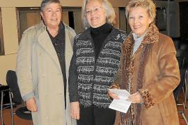 Concierto de los ganadores de Art Jove en Can Gelabert