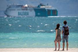 Baleares recibirá 233 millones de euros para desarrollar la Estrategia de Sostenibilidad Turística