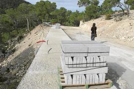 Los tribunales avalan la moratoria del Consell progresista que protegió Roca Llisa