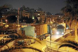 Los bancos de Chipre abren hoy sus puertas, pero con severas restricciones