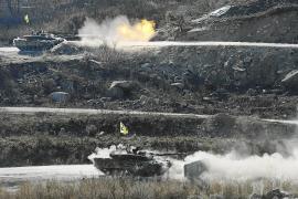 Corea del Norte da un nuevo paso y corta la línea de comunicación militar con el Sur