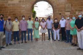 Los alcaldes del PP censuran al Consell por la falta de policías locales